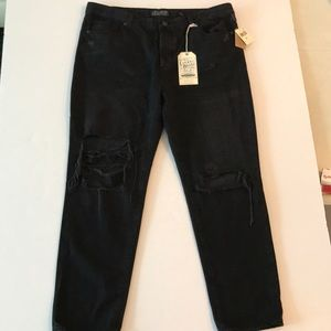 NWOT Lucky Brand Distressed Jeans Size 31